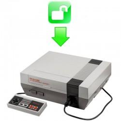 Dézonage NES - Réparation Led Rouge clignotante