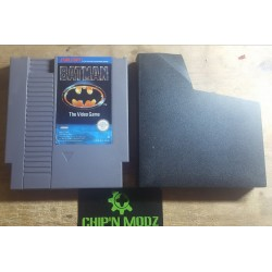 Batman: The Video Game - En Loose - Bon état - NES
