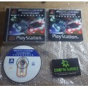 Colony War: Vengeance - Complet - Playstation (PsOne)