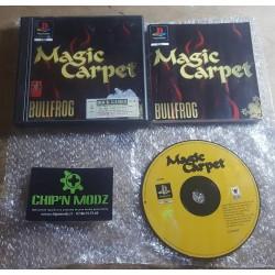 Magic Carpet - Complet - Playstation (PsOne)