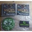 Spec Ops: Stealth Patrol - Complet - Playstation (PsOne)