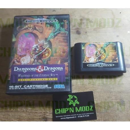 Dungeon & Dragon - Sans notice