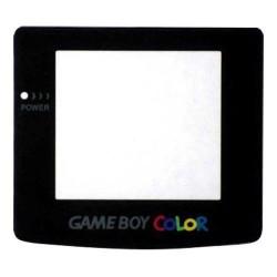 Vitre Gameboy Color - Auto-Adhésive