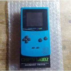 Game Boy Color - Bleue Turquoise - Bon état