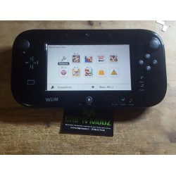 "Manette ""Gamepad"" - Tactile neuf - Nintendo Wii U"