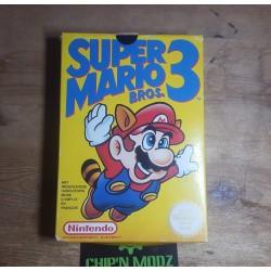 Super Mario Bros 3 - COMPLET