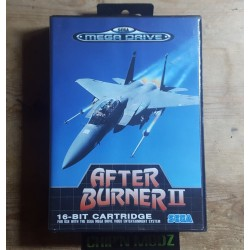 After Burner 2 - Complet - Excellent état