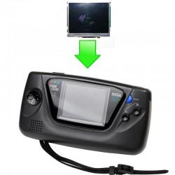 Installation écran LCD McWill GameGear - Écran LCD nouvelle génération !