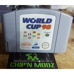 World Cup 98 - En loose - Nintendo 64