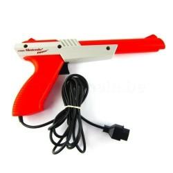 """ZAPPER"" pistolet infra-rouge OFFICIEL Nintendo NES"