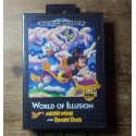 World Of Illusion Starring Mickey Mouse - Sans notice