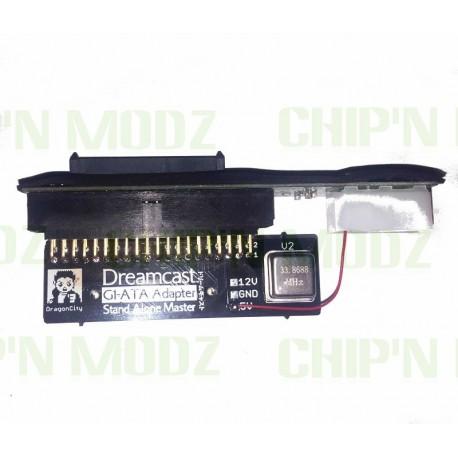 PCB G1-ATA assemblé - Avec adaptateur SATA
