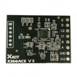 X360ACE v5 - Puce RGH Corona / Trinity