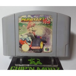 Mario Kart 64 - État moyen - En loose