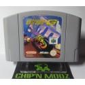 Extreme G - En loose - Nintendo 64, Version PAL - Bon état