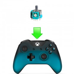 Réparation Joystick (interne) manette Xbox One