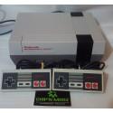 Nintendo NES dézonée - Version Française NESE-001 (FRA)