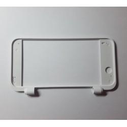 Coque du haut / charnière New2DS XL Blanche - Partie supérieure interne
