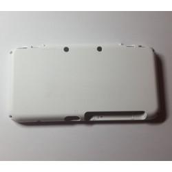 Coque arrière New2DS XL Blanche - Partie inférieure arrière