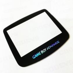 Vitre GameBoy Advance en verre - Auto-adhésive