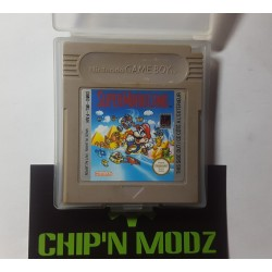 Super Mario Land - Gameboy - En loose