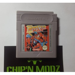 Monster Max - En loose - GameBoy Classique