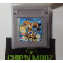 Pinocchio - En Loose, EUR - GameBoy