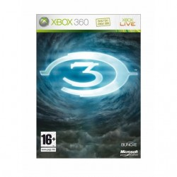 Halo 3 collector - Version Française - Xbox 360, rétrocompatible Xbox One