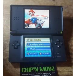 Console Nintendo DS Lite noire - Occasion