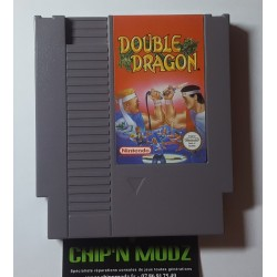 Double Dragon - En loose - Version FRA