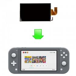 Réparation écran Nintendo Switch Lite