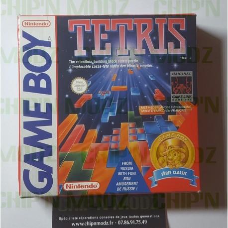 Tetris - Classics Series- COMPLET - Version Française (EUR)