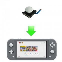 Réparation Joystick Switch Lite - Gauche et/ou Droit