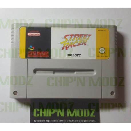 Street Racer - En loose - Super Nintendo