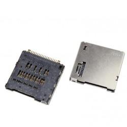 Lecteur cartouche Nintendo Switch - Sans PCB
