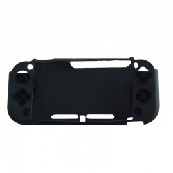 Protection silicone Switch Lite - Noir