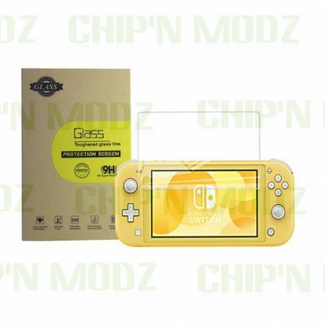 Verre trempé 9H Switch Lite - Haute qualité