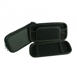 Pochette de transport Switch Lite - Noire, semi rigide