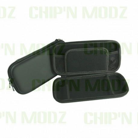 Pochette de transport Switch Lite - Noire, semi rigide