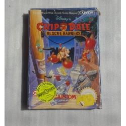 Chip'n Dale: Rescue Ranger - NES (PAL) - En boite- État moyen