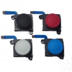 Joystick Switch Lite / Joy-con - Blanc, Bleu, Rouge ou Noir au choix