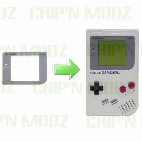Réparation vitre écran GameBoy