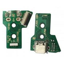 JDS-055 - PCB connecteur micro-USB DualShock 4 (PS4)