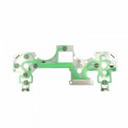 Nappe conductrice manette PS4 - JDM-050 / JDS-055