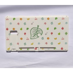 Coque arrière Animal Crossing Nintendo Switch