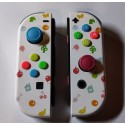 "Joy-con Custom ""Animal Crossing"" - Remis à neuf"