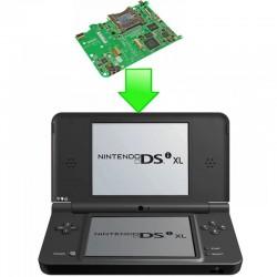 Remplacement carte mère DSi XL