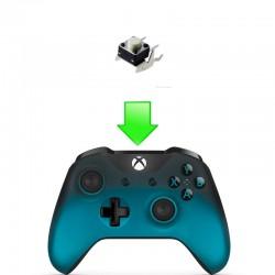 Réparation gâchette LB / RB manette Xbox One