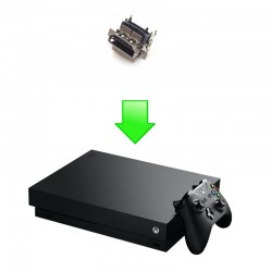 Réparation HDMI Xbox One / One S / One X