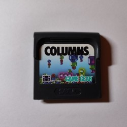 Columns - Gamegear - En loose